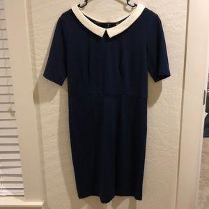 Merona Sailor Style Dress
